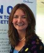 Pauline Hogg